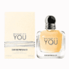 2093 BECAUSE IT IS YOU 100ml ARMANI